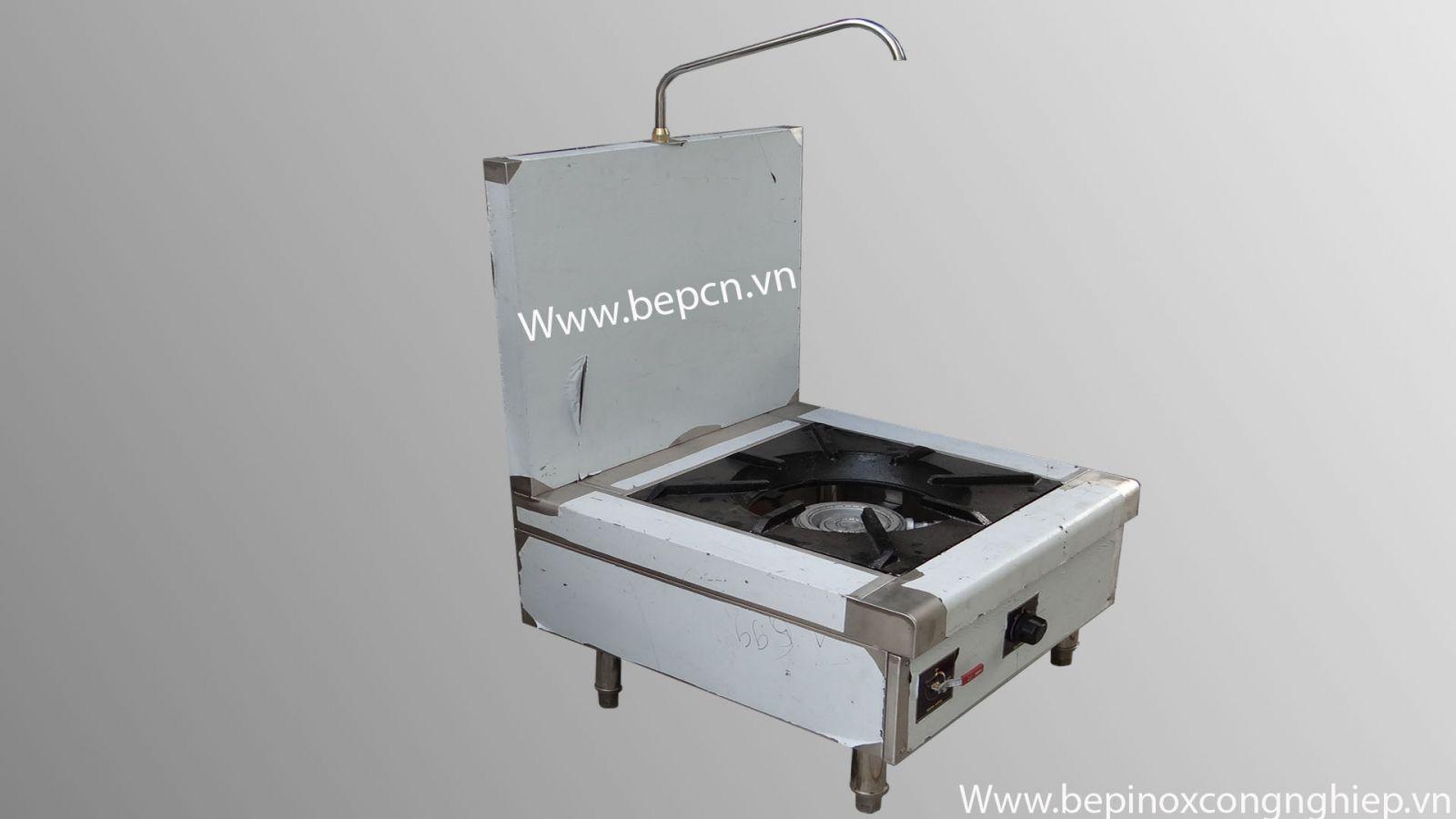 Bếp hầm đơn có thành Model SCBH1 - 5A700