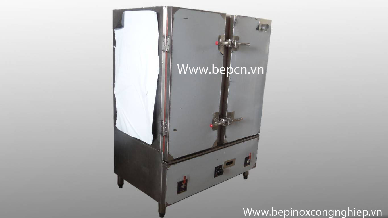 Tủ cơm công nghiệp 80kg Model SCTC - DG80