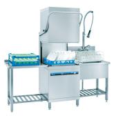 Máy rửa bát đĩa công nghiệp MEIKO ECO-545D