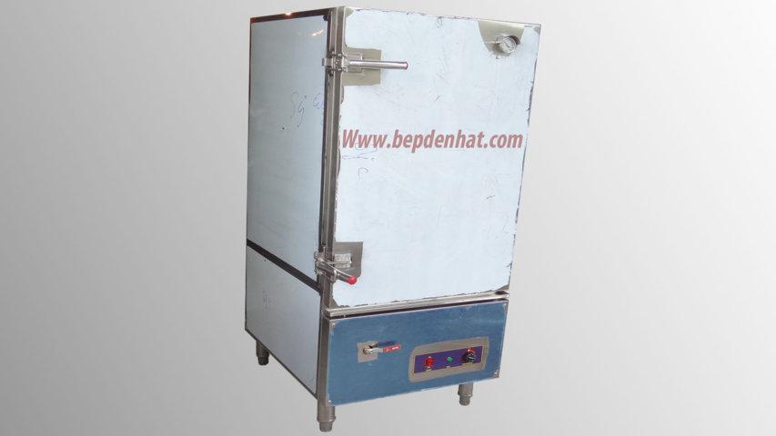 Tủ cơm công nghiệp sử dụng điện công suất 40kg